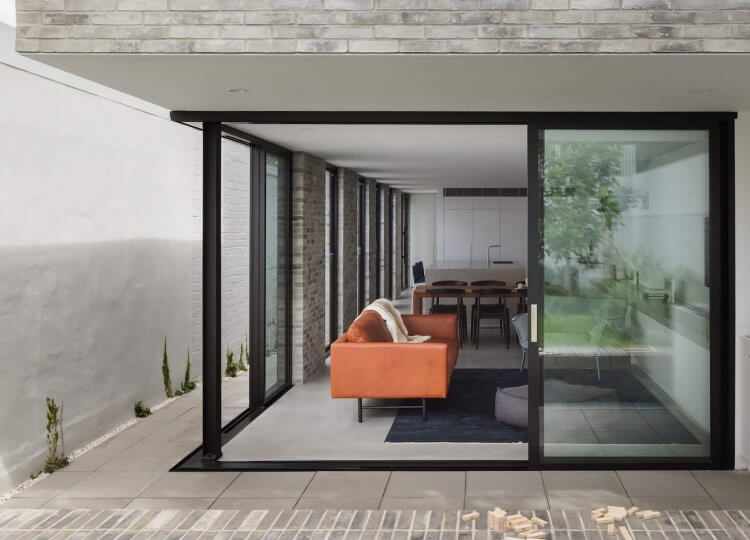 Alterations & Additions | Bronte Family Home by CM Studio