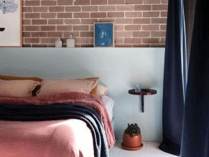 Bedroom | Polychrome House Bedroom by Amber Road