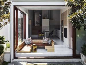 Alterations & Additions | Bondi Junction Home by Alexander & CO.