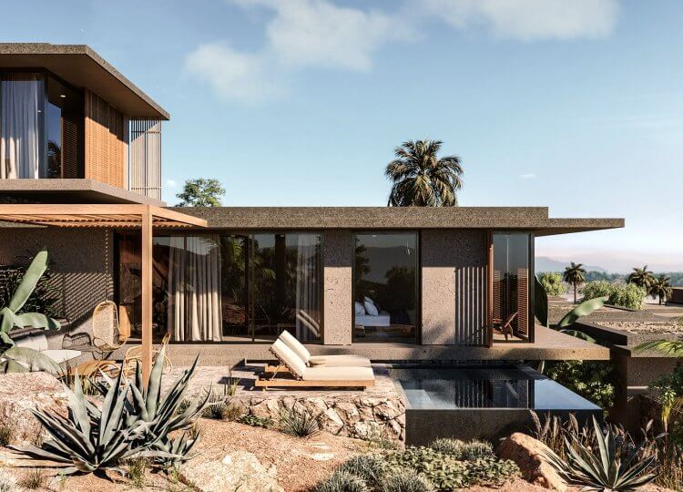 Casa Cook Chania by Lambs and Lions and K-Studio