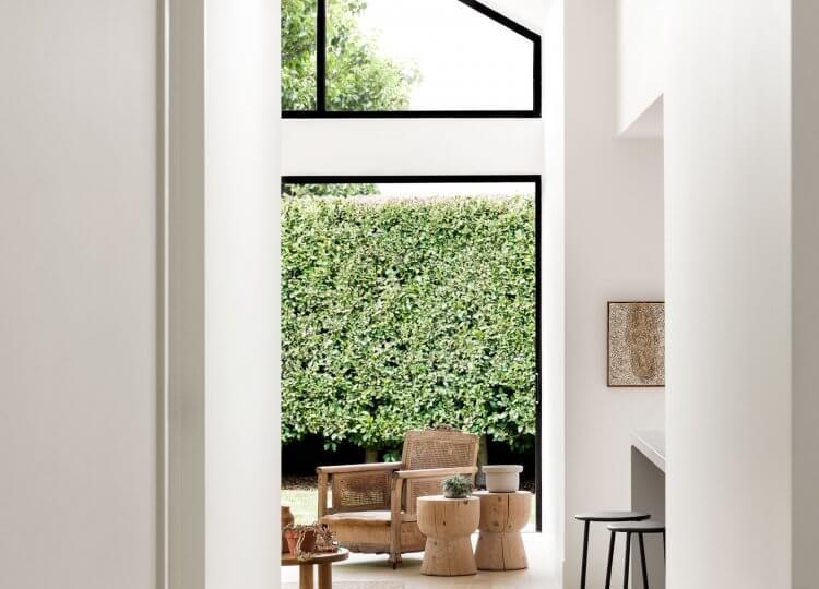 Caulfield Residence by Pipkorn & Kilpatrick