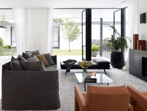 Alterations & Additions   Centennial Park House by Madeleine Blanchfield Architects