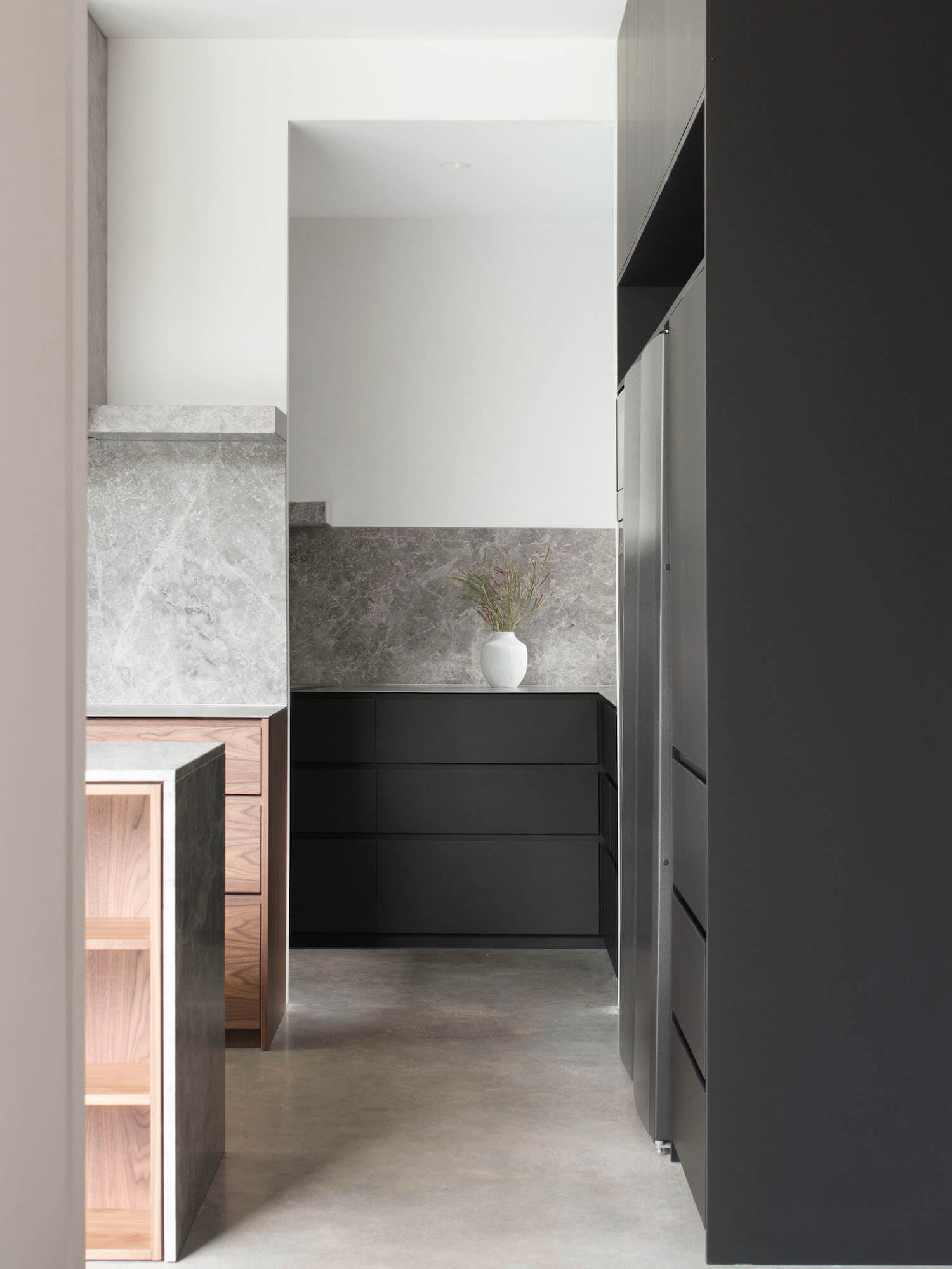 Kitchen | Chloe House by Templeton Architecture