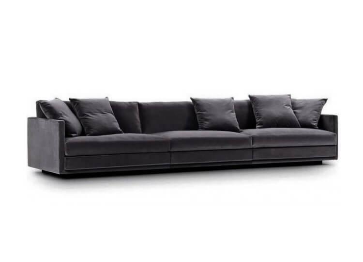 Great Ash Modular Sofa Spence and Lyda