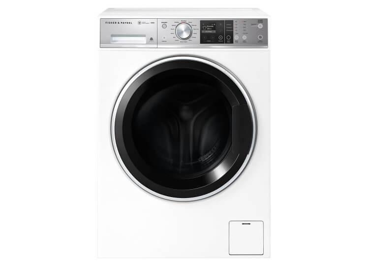 Fisher & Paykel Front Loader Washing Machine, 12kg ActiveIntelligence™