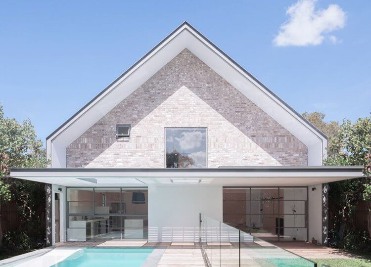 Alterations & Additions | House Maher by Tribe Studio
