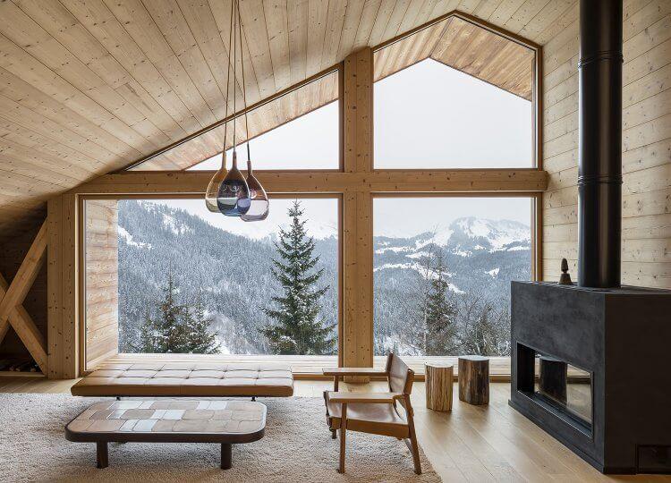 est living interiors alpine living studio razavir mountain house olivier martin gambier.05 750x540