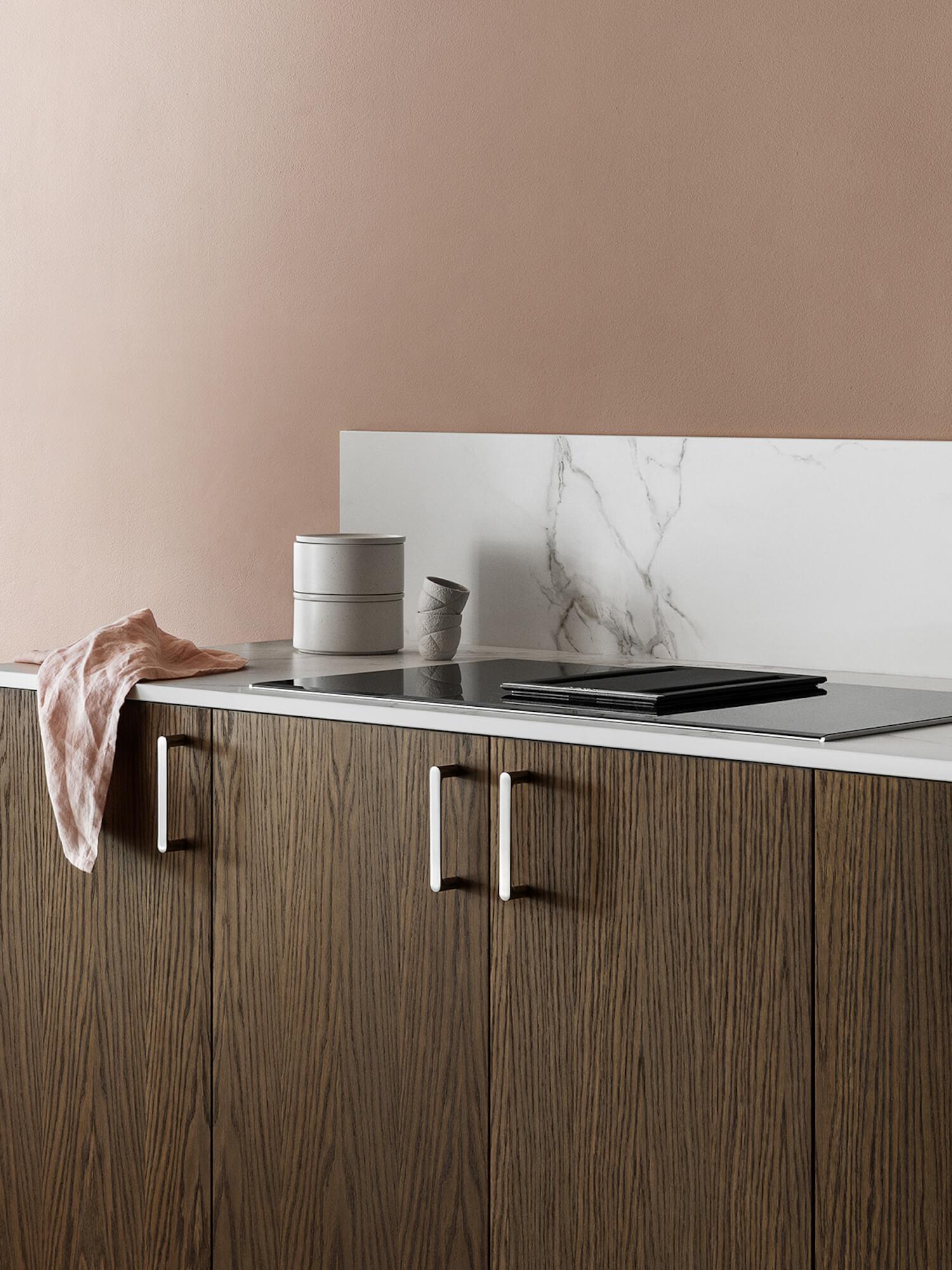 Food Pharmacy Kitchen by Nordiska Kok | Designing a Nordic-Style Kitchen | Cosentino