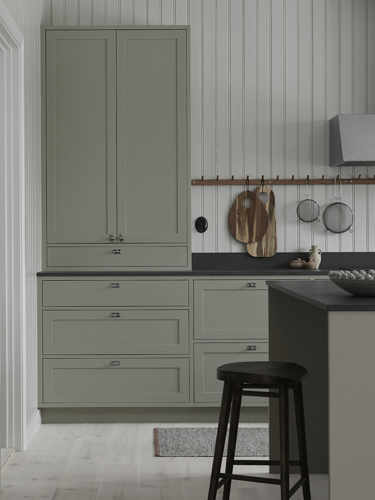Designing a Nordic Style Kitchen