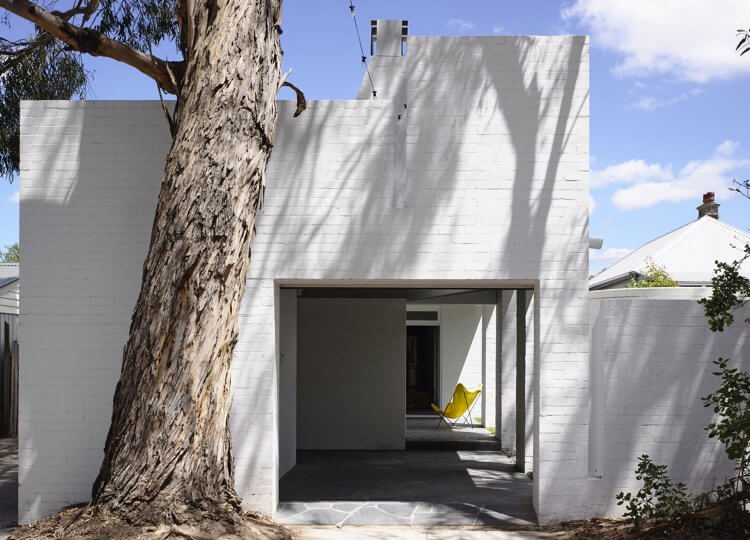 Alterations & Additions | Park Lane House by Kennedy Nolan