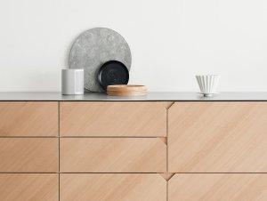 Kitchen | Degree Kitchen by Cecilie Manz x Reform
