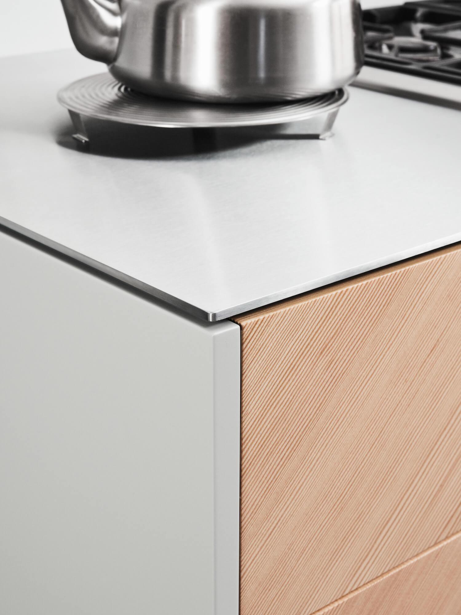 est living stainless steel kitchen reform degree ceclie manz 06