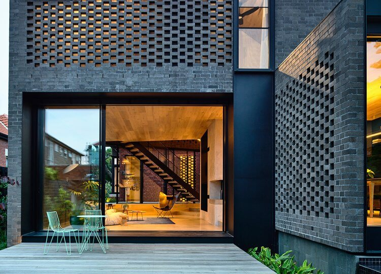 Alterations & Additions | York Street Residence by JCBA