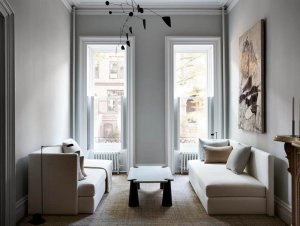 Park Slope Townhouse by Billy Cotton
